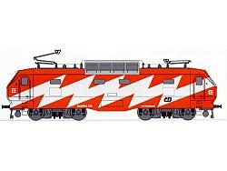 Elektrická lokomotiva třídy 151, ČD, ČEZ