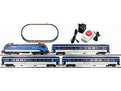 AKCE!!! SET - vlak RailJet, Najbrt, ČD