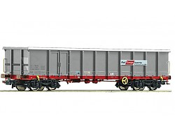 Otevřený nákladní vůz řady Eanos, OBB, Rail Cargo Austria
