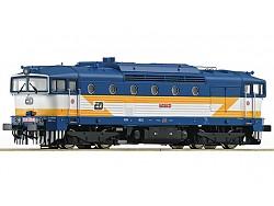 Diesel Brejlovec 754 058-6, CD digi+ZVUK