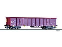 Vysokostěnný nákladní vůz ČD cargo TT