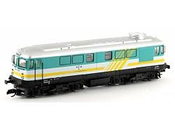 Dieselova loko KEG 060DA-2102