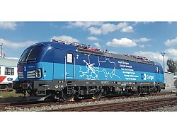 El. Loko VECTRON CD-Cargo 383 003-1