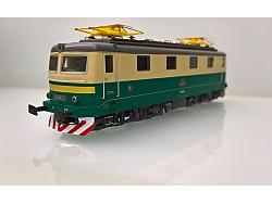 Elektrická lokomotiva 121 010-3 ČSD