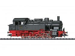 Parní lokomotiva BR 94, DRG digi+ZVUK