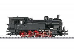 Parní lokomotiva BR 694, ÖBB digi+ZVUK