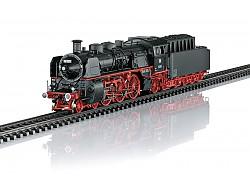 Parní rychlíková lokomotiva DB, BR 18 505 ZVUK