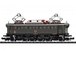 elektrická lokomotiva řady E75 06, DRG, II.ep.