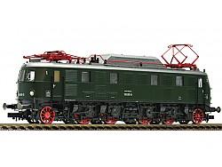 Elektrická lokomotiva řady 119 011-5 (BR 119.1), DB