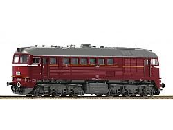 Dieselová lokomotiva řady T679.1026, ČSD, ZVUK