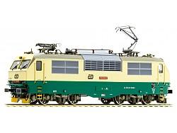 Elektrická lokomotiva ČD řady 150 209-5