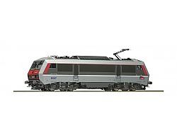 El. lok. BB 26000, SNCF, ZVUK