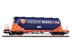 Vůz na přepravu uhelného prachu Uacns Wascosa