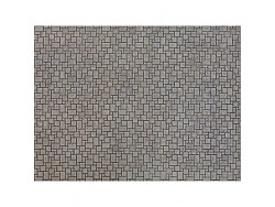 Imitace kamenné zdi - moderní,3D
