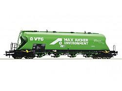 vůz na přepravu sypkých hmot Uacs VTG