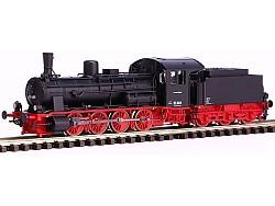 parní lokomotiva BR 55 DR, DCC+ZVUK