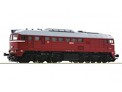 Dieselová loko T679.1294, CSD, DCC+zvuk
