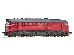 Dieselová loko T679.1294, CSD
