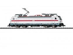 El. lokomotiva BR 147.5 IC, DB AG, zvuk