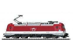 elektrická lokomotiva 381 002, ZSSK, Škoda 109 E