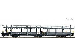 vagón pro přepravu automobilů, SBB