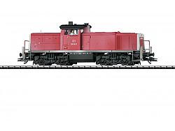Diesel loko 290 DB-AG, DCC+ZVUK