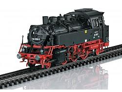 Parní tendrová lokomotiva BR 64, DR, digi+zvuk