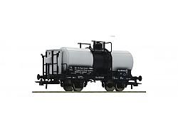 cisternový vůz, FS