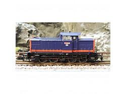 dieselová lokomotiva 716-503, V60 Metrans
