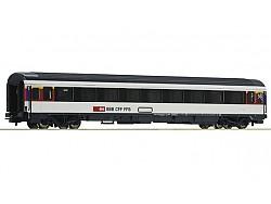 Vagón 1. třídní vůz Eurocity, SBB