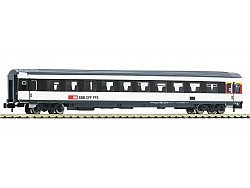 Vagón 1. třídy vůz Eurocity, SBB