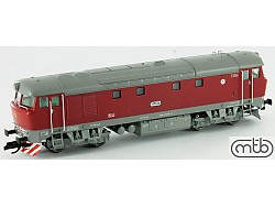 Lokomotiva ČSD T478.1005