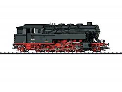 Parní lokomotiva řady 95.0, DRB - Zvuk