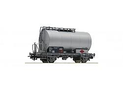 cisternový vůz, SBB MITRAG