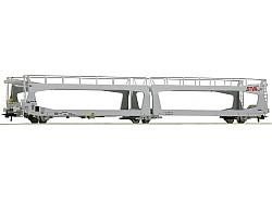 Vagón na auta Autotransport STVA, SNCF