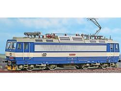 Elektrická lokomotiva ESO, ř.362 ČD (DCC, zvuk)