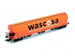 Výsypných vůz Tagnpps 130m³, Wascosa