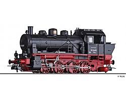 Parní lokomotiva 92 2601 DRG