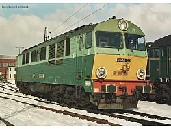 dieselová lokomotiva SU46 PKP V.ep