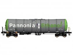 Kotlový vůz CZ Pannonia Ethanol