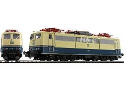 El. loko BR 151, DB dcc+ZVUK