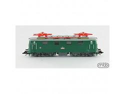 Elektrická lokomotiva řady E469.158