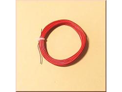 Kabel červený