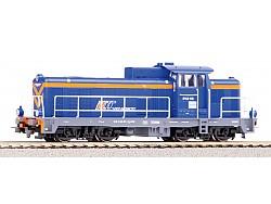 Dieselová loko řady SM42, PKP Inter City