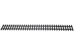 Pražcové dřevěné rovné podloží G1 166mm