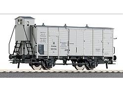Izotermický vůz,G,K.P.E.V.