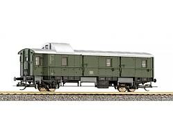 Zavazadlový vůz Pwi-30 DB