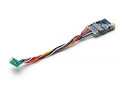 Lokdekodér Motorola s regulací zátěže střídavý proud