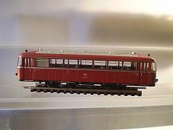 Motorák BR 795 DB