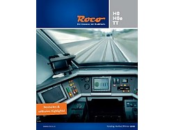 ROCO katalog, podzim-zima 2010/2011